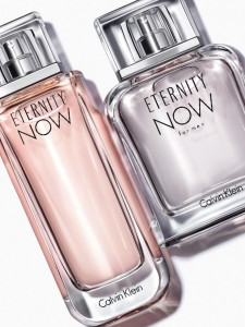 Calvin Klein Eternity Now For Him and Her