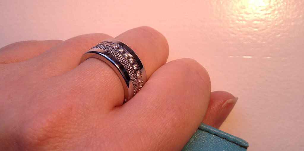 Bering Ring Favorit