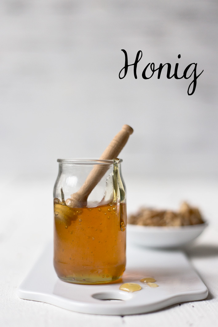 Beauty Food Honig