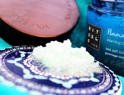 Rituals Hammam Kollektion_Hot Scrub
