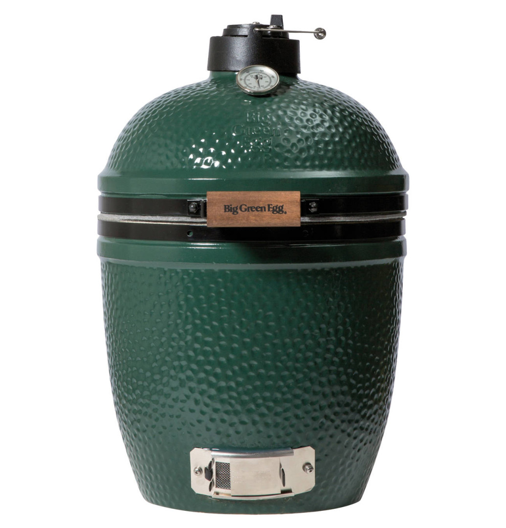 Big green egg_grill