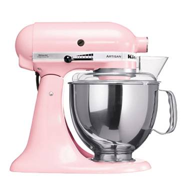 KitchenAid-Artisan-pink