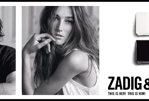 Zadig & Voltaire - This is her / This is him