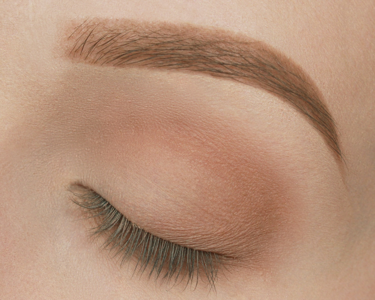 Soft Smokey Eye Step 2