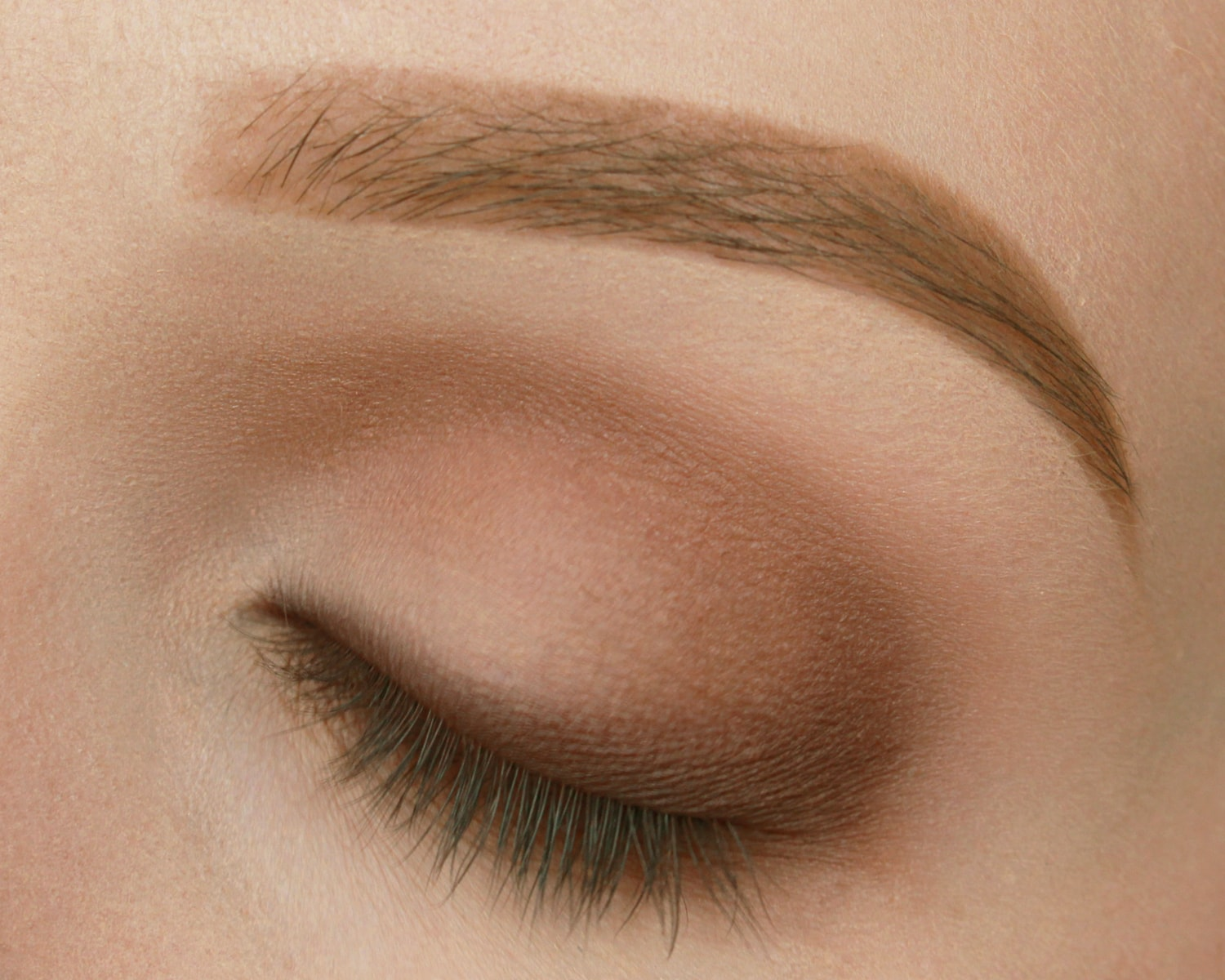 Soft Smokey Eye Step 3