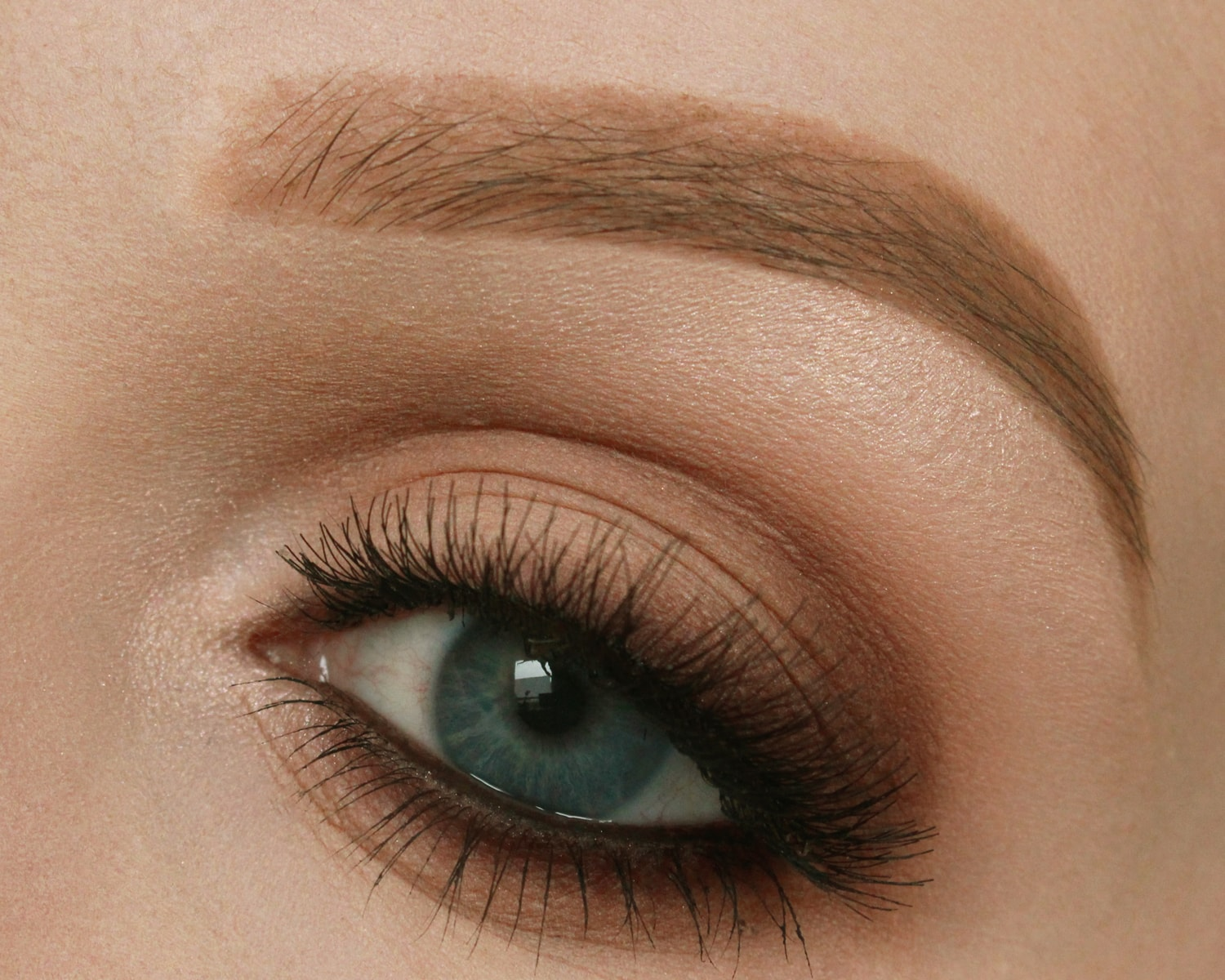 Soft Smokey Eye Step 4