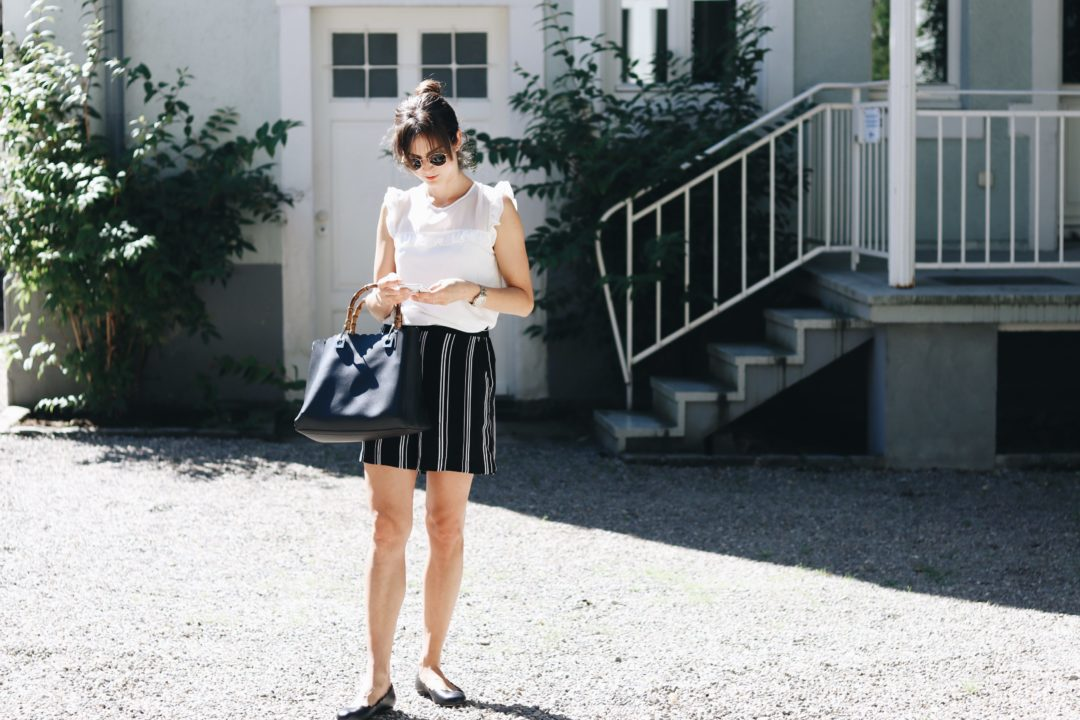 Sommer-Business-Look