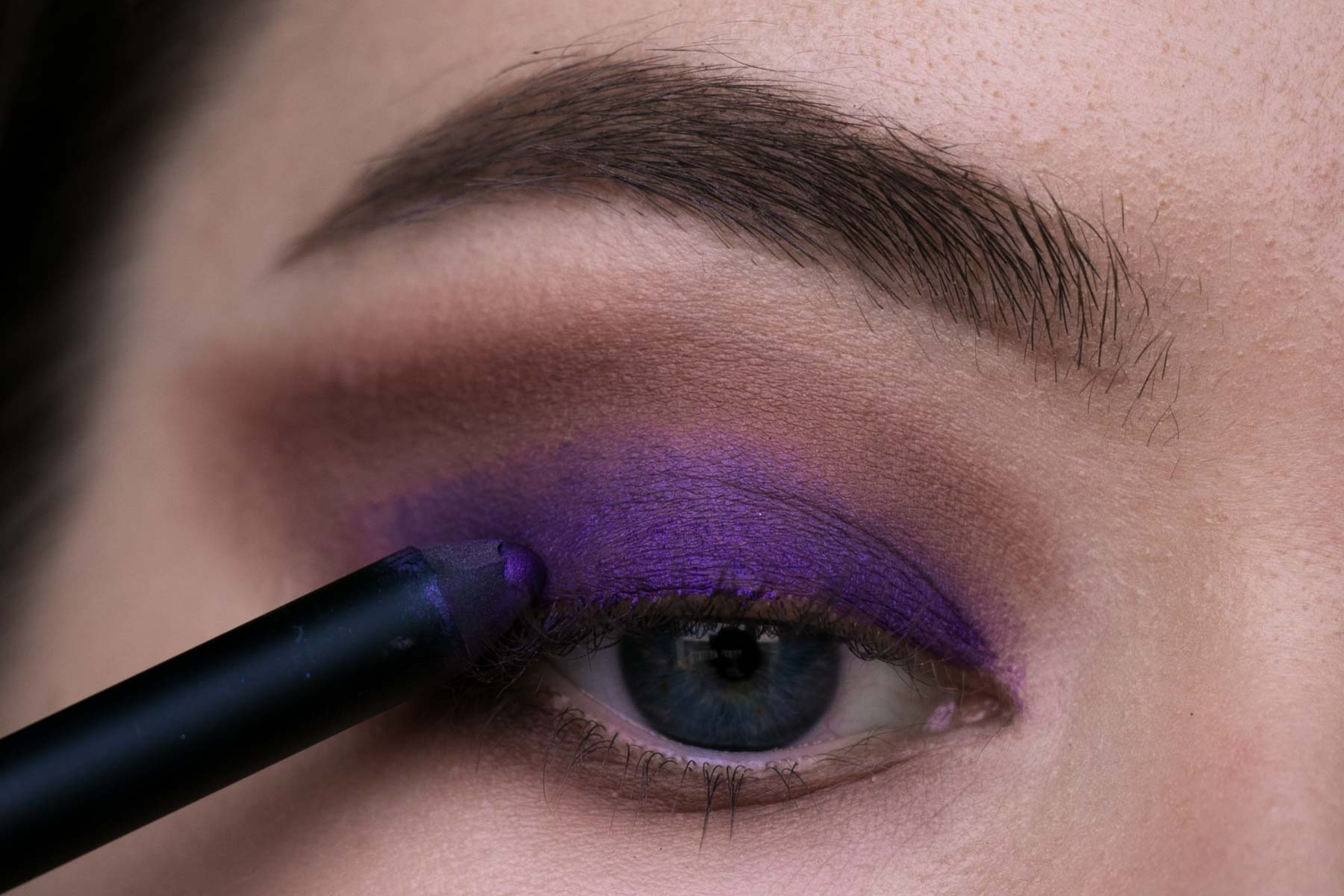 Galeria Kaufhof Valentinstags Make-up-Look