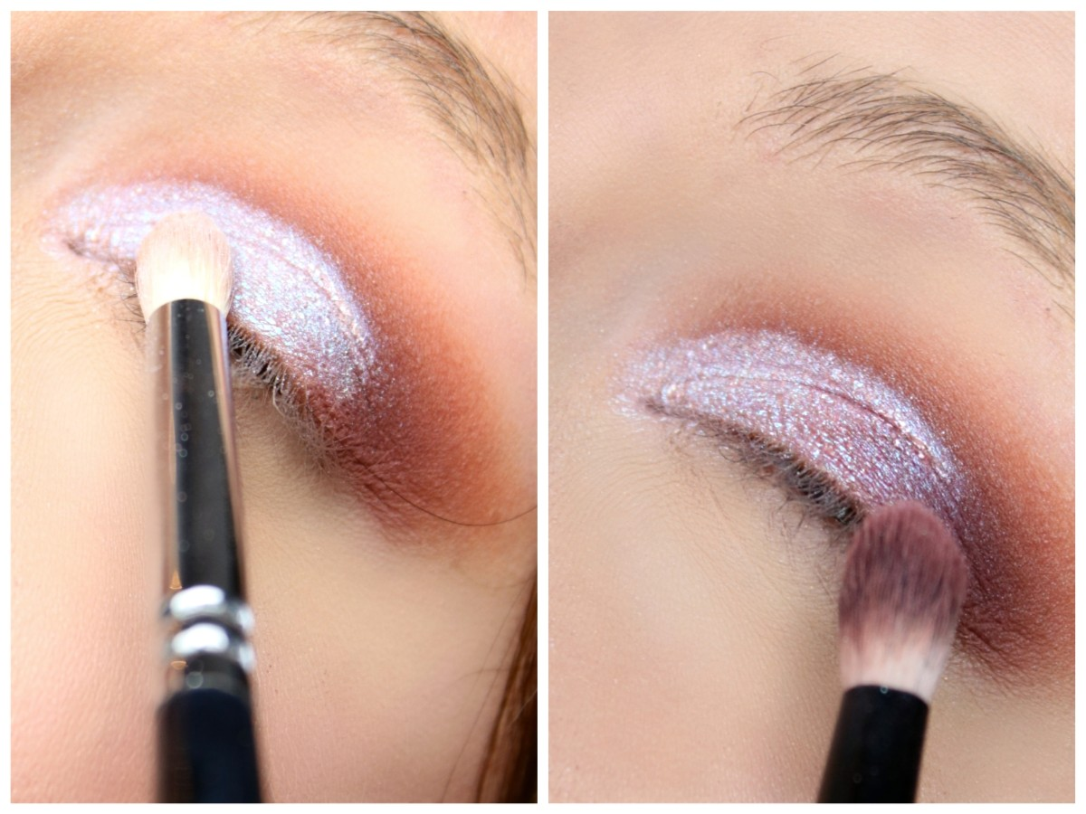 Holographic-Cut-Crease - Step 4 Highlight