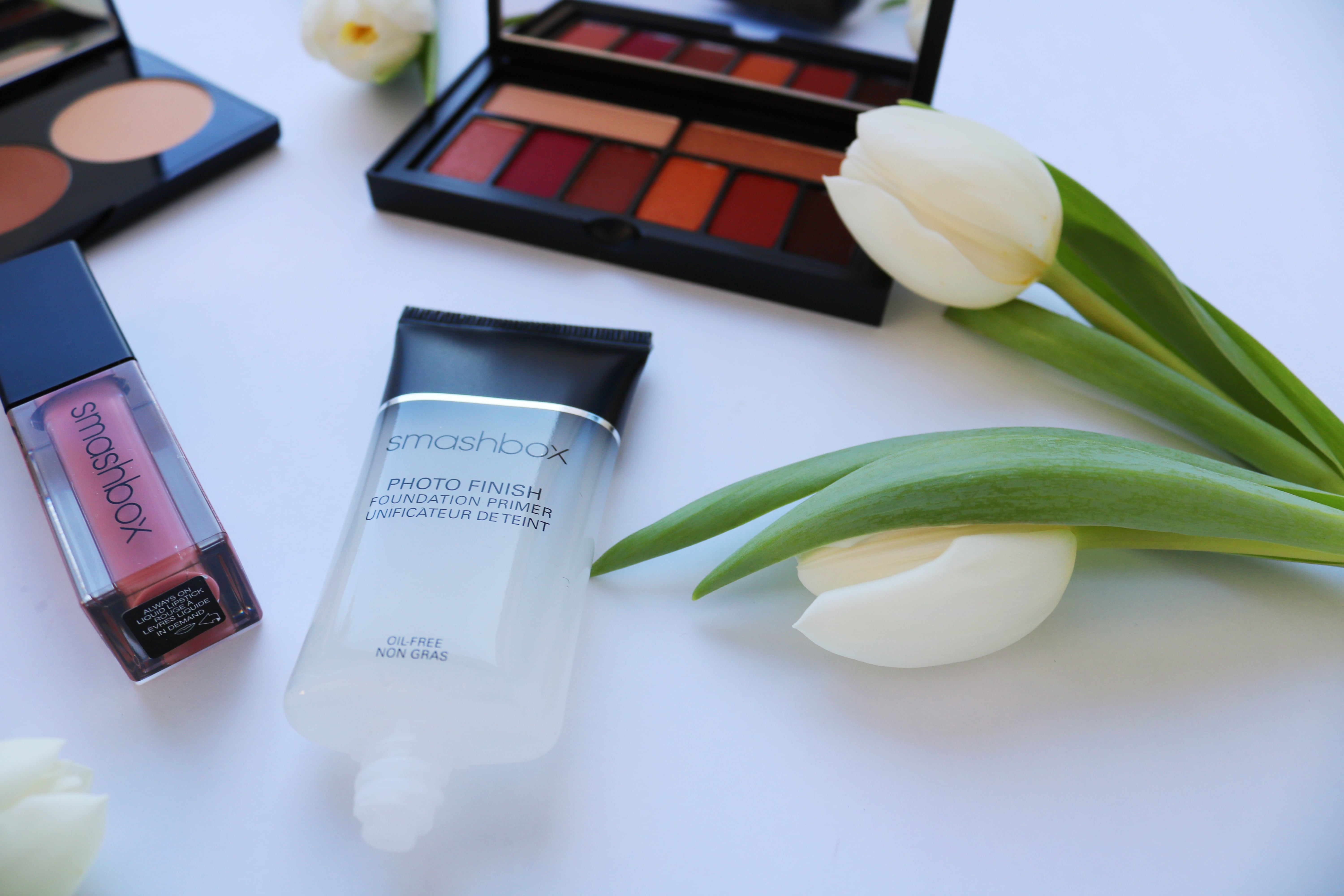 Smashbox Photofinish Foundation Primer