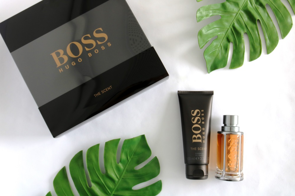 Hugo-Boss_TheScent_Duftset
