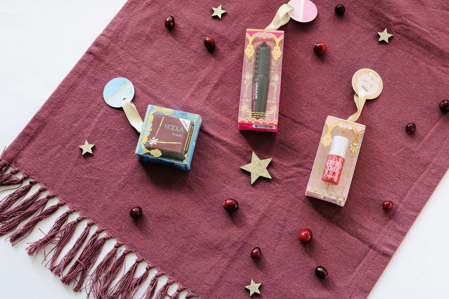benefit Try-Me-Minis