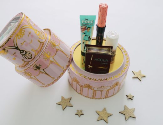 benefit Gimme Some Sugar Makeup-Kit